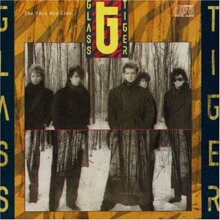 [Thin Red Line] Glass Tiger...
