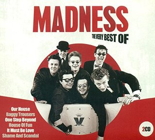 [Best of] Madness - CD・レコード...