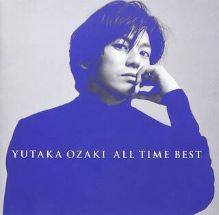 Amazon | ALL TIME BEST | 尾崎豊 | J-POP | 音楽 (2139782)