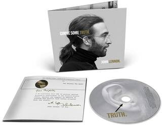 Amazon.co.jp: GIMME SOME TRUTH.: 音楽 (2222438)