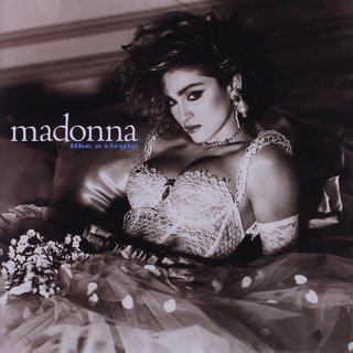 [Like a Virgin] Madonna - C...