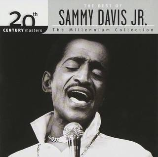 Amazon | Millennium Collection-20th Century Masters | Sammy Jr. Davis | イージーリスニング | 音楽 (2052310)