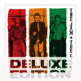 [Gift-Deluxe Edition (2cd)]...