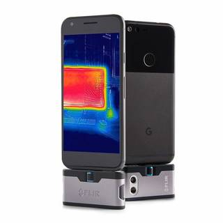 FLIR ONE for ANDROID Gen 3 ...