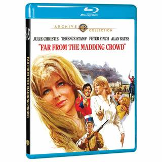 Amazon.co.jp | FAR FROM THE MADDING CROWD DVD・ブルーレイ - (2066682)