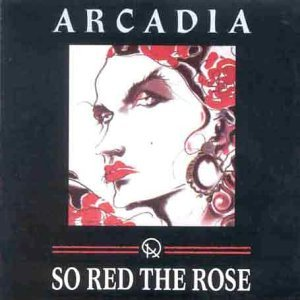 [So Red the Rose] Arcadia -...