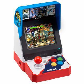 NEOGEO mini【Amazon.co.jp限定】...