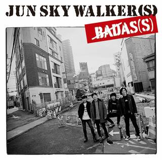 Amazon | BADAS(S) | JUN SKY WALKER(S) | バーゲンコーナー | 音楽 (2107932)