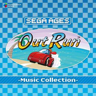 Amazon | SEGA AGES OutRun -Music Collection- | Hiro師匠, 並木学, Jane-Evelyn Nisperos, 工藤索興, SEGA Sound Team, Hiro師匠, 並木学, Jane-Evelyn Nisperos, CHAMY.Ishi, SEGA Sound Team, Hiro師匠, 光吉猛修 | イージーリスニング | 音楽 (2238664)