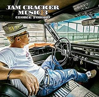 JAM CRACKER MUSIC 3がJ-POPスト...