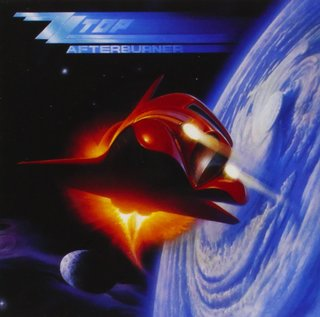 [Afterburner] ZZ Top - CD・レ...