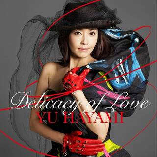 Amazon | Delicacy of Love | 早見優 | J-POP | 音楽 (2149287)