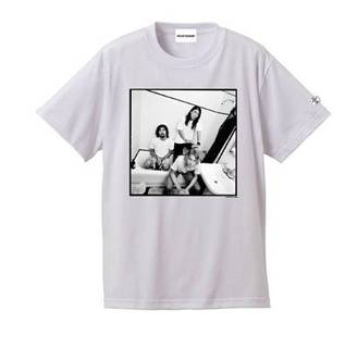 NIRVANA × WEARTHEMUSIC T-Sh...
