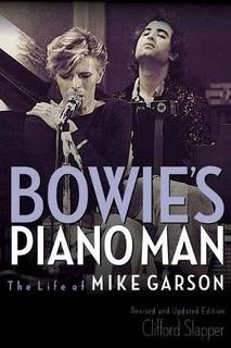 Amazon配送商品ならBowie's Piano M...
