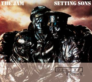 [Setting Sons] Jam - CD・レコー...