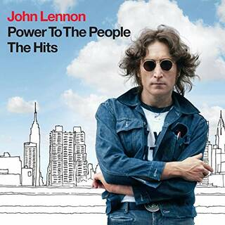 Amazon Music - ジョン・レノンのPower To The People - The Hits - Amazon.co.jp (2092523)