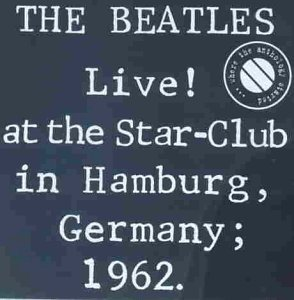 [Star Club, Hamburg] The Be...