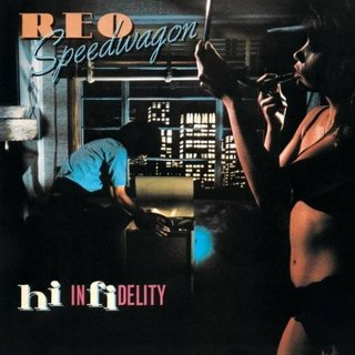 Amazon.co.jp: Reo Speedwagon : Hi Infidelity (30th Anniversary Legacy Edition) - ミュージック (1746831)