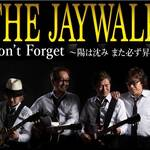 THE JAYWALKが9年ぶりのニューシングルを6月1日に配信!現在のボーカルは誰がやってるの?