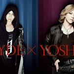 L'Arc-en-CielのHYDEとX JAPANのYOSHIKI!『VISUAL JAPAN SUMMIT』でユニットとして出演決定!!